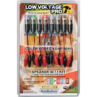 8PC SPEAKER ID KIT