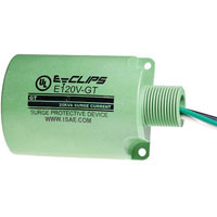 ECLIPS 120V SPD @5000AMPS UL
