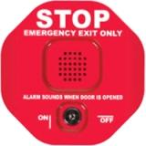 STOPPER EMERGENCY DOOR ALARM