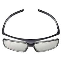 3D GLASSES POLARIZED INTRNT TV