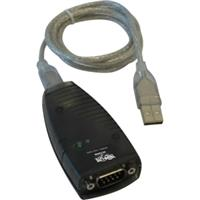 HI SPEED USB-TO-SERIAL ADAPTER